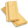 Palubky a dřevo do sauny